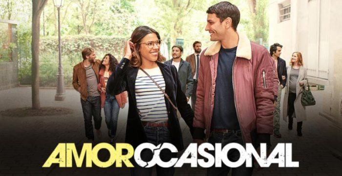 Amor Ocasional - Série francesa do Netflix