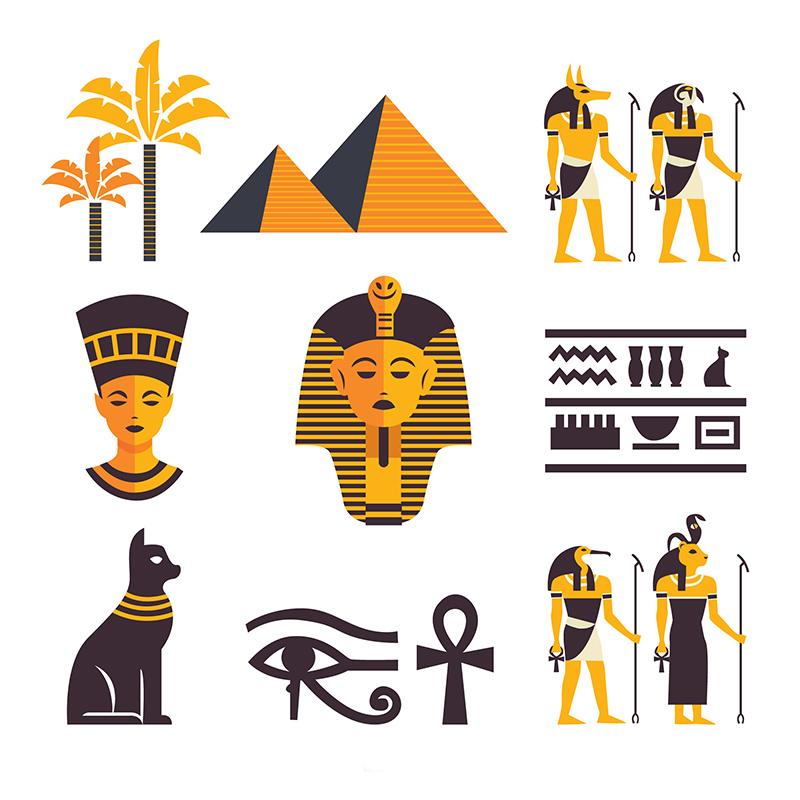 Exposição: Tutancaâmon - O tesouro do Faraó